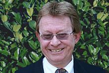 Prof. Dieter Wolff, Ostfalia Hochschule