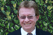 Heizungsexperte Professor Dieter Wolff von der Ostfalia Hochschule.