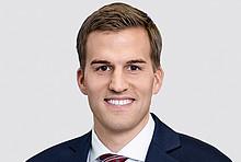 Christian Sieg, Leiter Produkt- und Dienstleistungsmanagement, Vaillant