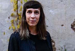 Dämmbotschafterin Kristina Butschbacher aus Meckesheim