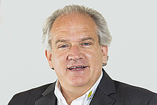 Wendelin Heinzelmann, Bereichsleiter Vertrieb, Paradigma