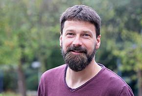 Profilbild Dämmbotschafter Heiko Stemmann